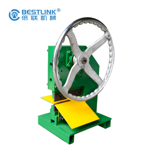 Bestlink Stone Chopping Machine For Travertine Block
