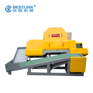 2021 Thin Stone Veneer Saw Cutting Machine from Xiamen Manufacturer