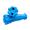 Reverse Circulation RC Drill Button Bit for Sample Blasting Hole Drilling