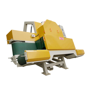 Irregular Stone Cutting Machine