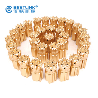 Manufactures Mining Productivity T38 RC Carbide Button Thread Drill Bit High Quality
