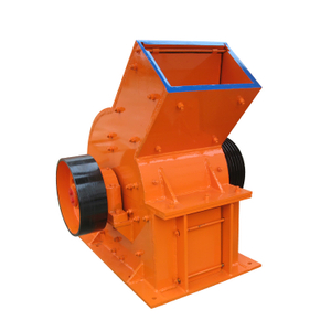 Stone Hammer Crusher Mining Machine