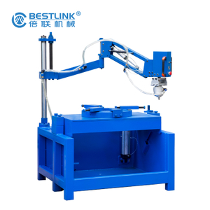 Bestlink Pneumatic DTH Bit Sharpening Machine