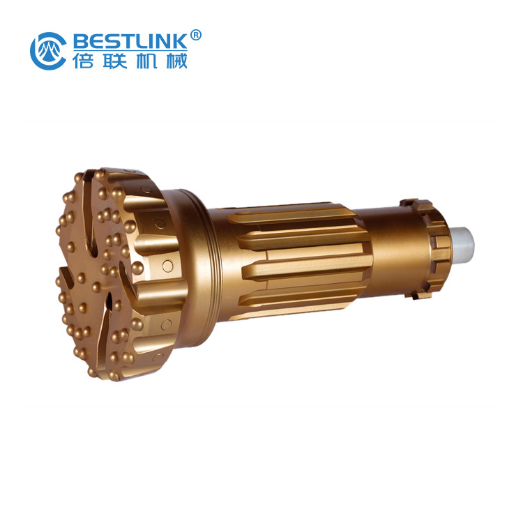 Blasting Tools Down Hole Drilling 5 Inch Dth hammer
