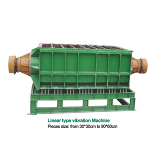 Stone Tumbling Vibratory Finishing Machine