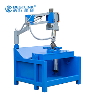 Bestlink Drilling Tools Pneumatic Electric Driven Button Bits Grinder for sale