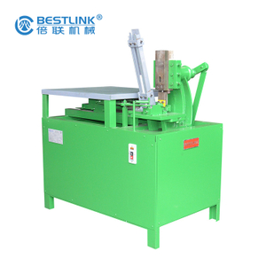 Bestlink Factory Cubic Block Chopping Machine