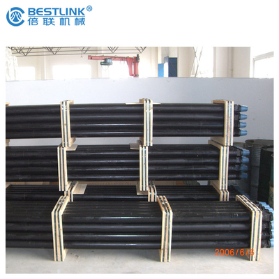 API Standard Heavy Weight Well DTH Drill Pipe for Oil Drilling