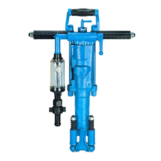 Y20ly Air Compressor Jack Hammer Pneumatic Rock Drill