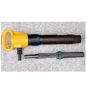 Hg10 Hg15 Pneumatic Air Pick Hammer Stone and Concrete Splitter