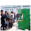 Bestlink Hydraulic Stone Granite Marble Split Press Stamping Cutting Recycling Machine for Sale