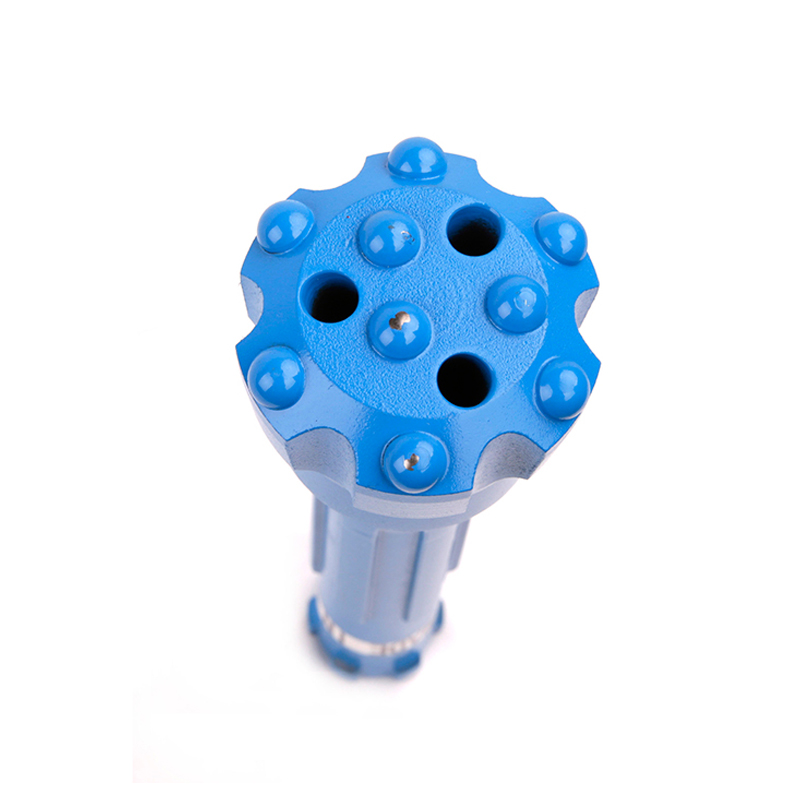 Carbide Button DTH Hammers Drill Bits for Mining and Quarrying