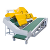 Xiamen Bestlink Factory Price ​Right Angle (Section) Cutting Machine