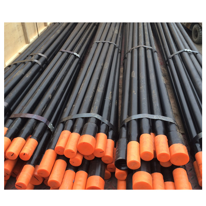 Top Hammer Thread Drilling Tool T38/T45/T51 MM and MF Extension Rods