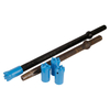 4.46/6/7/11/12 Degree Tapered Rock Drill Steel Rod