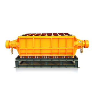 Granite Vibratory Finishing Machine for Sale