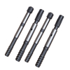 Shank Adapter Striking Bars for Extension Rod Drifter Rod and R32 R38 T38 T45 T51 Button Bit