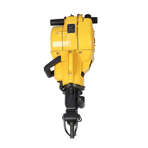 Bestlink Factory Price Portable Pionjar 120 Price Rock Drill YN27c Gasoline Rock Drill