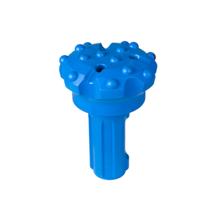 CIR70 CIR90 CIR110 Low Air Pressure DTH Drilling Button Bit