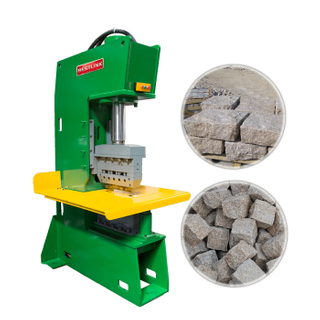 Bestlink Factory Preice Hydraulic Splitting Stone Surface Machine
